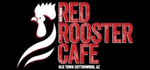 Old Town Red Rooster