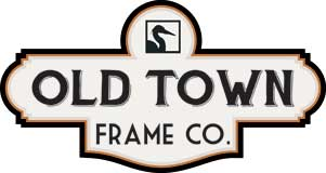 Old Town Frame